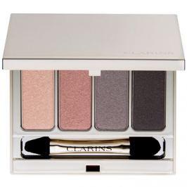 Clarins Eye Make-Up Palette 4 Couleurs szemhéjfesték paletták árnyalat 01 Nude 6,9 g