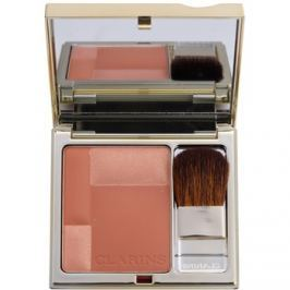 Clarins Face Make-Up Blush Prodige élénkítő arcpirosító árnyalat 05 Rose Wood  7,5 g