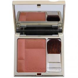 Clarins Face Make-Up Blush Prodige élénkítő arcpirosító árnyalat 07 Tawny Pink  7,5 g
