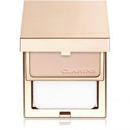 Clarins Face Make-Up Everlasting Compact Foundation tartós kompakt make-up SPF 9 árnyalat 108 Sand 10 g