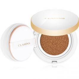 Clarins Face Make-Up Everlasting Cushion hosszantartó make-up szivaccsal SPF50 árnyalat 112 Amber 13 ml