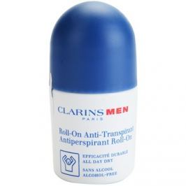 Clarins Men Body golyós dezodor roll-on alkoholmentes  50 ml