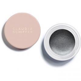 Claudia Schiffer Make Up Eyes krémes szemhéjfestékek árnyalat 20 Steel 4 g
