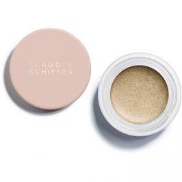 Claudia Schiffer Make Up Eyes krémes szemhéjfestékek árnyalat 45 Gold 4 g