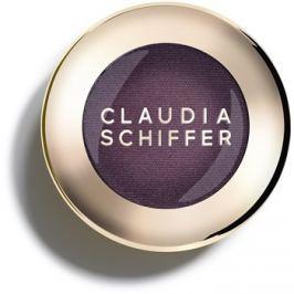 Claudia Schiffer Make Up Eyes szemhéjfesték  árnyalat 118 Bordeaux 1 g