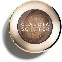 Claudia Schiffer Make Up Eyes szemhéjfesték  árnyalat 184 Bronze 1 g