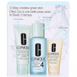 Clinique 3 Steps kozmetika szett VIII.