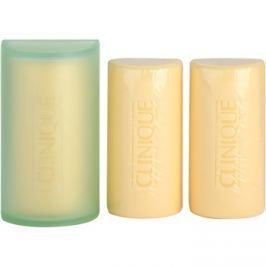 Clinique 3 Steps finom szappan száraz és kombinált bőrre  150 g