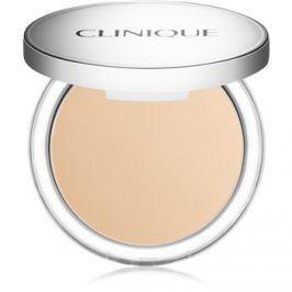 Clinique Almost Powder Makeup púderes make-up SPF15 árnyalat 01 Fair 10 g