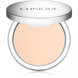 Clinique Almost Powder Makeup púderes make-up SPF15 árnyalat 03 Light 10 g