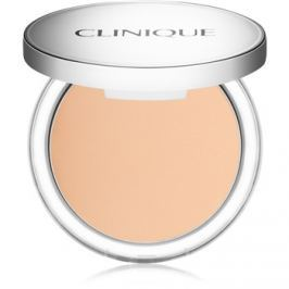 Clinique Almost Powder Makeup púderes make-up SPF 15 árnyalat 06 Deep 10 g