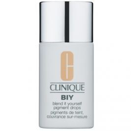 Clinique BIY Blend It Yourself pigment cseppek árnyalat 125 10 ml
