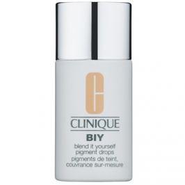 Clinique BIY Blend It Yourself pigment cseppek árnyalat 140 10 ml