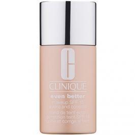 Clinique Even Better frissítő folyékony make-up SPF15 árnyalat CN 90 Sand 30 ml