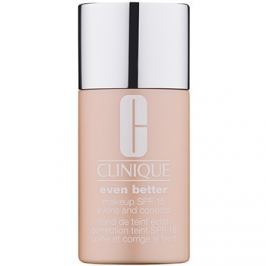 Clinique Even Better frissítő folyékony make-up SPF 15 árnyalat CN 70 Vanilla 30 ml