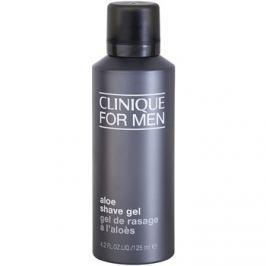 Clinique For Men borotválkozási gél  125 ml