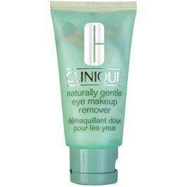 Clinique Naturally Gentle Eye Makeup Remover finom szemlemosó minden bőrtípusra  75 ml
