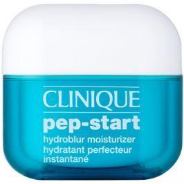 Clinique Pep-Start hidratáló mattító krém minden bőrtípusra  50 ml