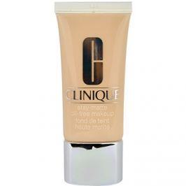 Clinique Stay Matte folyékony make-up kombinált és zsíros bőrre árnyalat 09 Neutral 30 ml