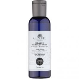 Clochee Simply Organic micelláris tisztító víz  100 ml