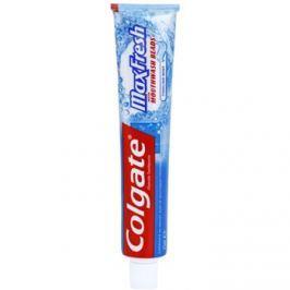 Colgate Max Fresh Mouthwash Beads fogkrém a friss leheletért íz Tingling Mint 75 ml