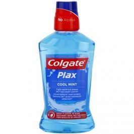 Colgate Plax Cool Mint szájvíz foglepedék ellen  500 ml