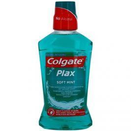 Colgate Plax Soft Mint szájvíz foglepedék ellen  500 ml