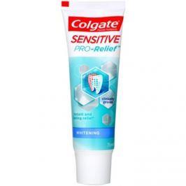 Colgate Sensitive Pro Relief + Whitening fogfehérítő fogkrém érzékeny fogakra  75 ml