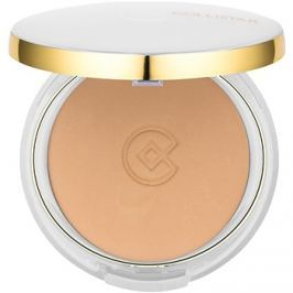 Collistar Foundation Compact kompakt mattító make-up árnyalat 2 Beige 9 g