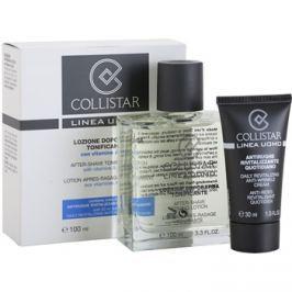 Collistar Man kozmetika szett III.