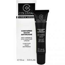 Collistar Man ránctalanító szemkrém  15 ml