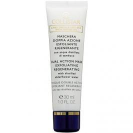 Collistar Special Anti-Age peeling maszk regeneráló hatással  30 ml