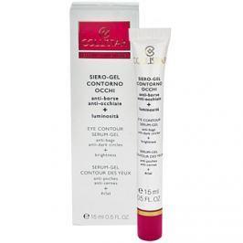 Collistar Special First Wrinkles szemgél a duzzanatokra és a sötét karikákra (Eye Contour Serum-Gel) 15 ml