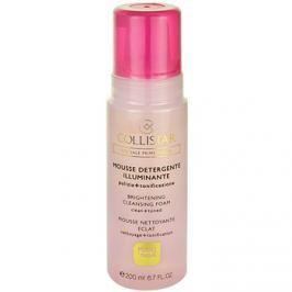 Collistar Special First Wrinkles tisztító hab az érzékeny arcbőrre  200 ml