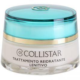 Collistar Special Hyper-Sensitive Skins rehidratáló, nyugtató ápolás a nagyon érzékeny bőrre  50 ml