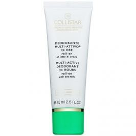 Collistar Special Perfect Body roll-on dezodor minden bőrtípusra  75 ml