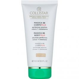 Collistar Special Perfect Body BB testkrém feszesítő hatással árnyalat 1 Light-Medium 150 ml