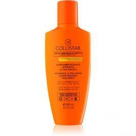 Collistar Sun Protection napozókrém SPF 6  200 ml