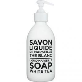 Compagnie de Provence White Tea marszeji folyékony szappan  500 ml