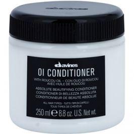 Davines OI Roucou Oil kondicionáló minden hajtípusra  250 ml