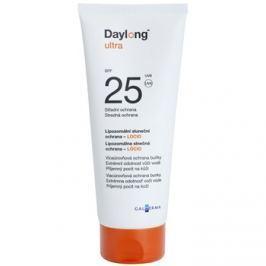 Daylong Ultra liposzómás védő krém SPF 25  200 ml