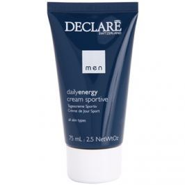 Declaré Men Daily Energy könnyű nappali krém sportolóknak  75 ml