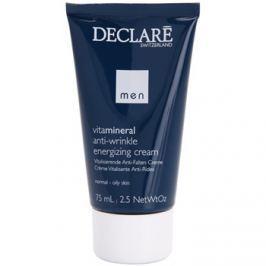Declaré Men Vita Mineral ránctalanító krém normál és zsíros bőrre  75 ml