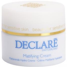 Declaré Pure Balance hidratáló mattító krém kombinált és zsíros bőrre  50 ml