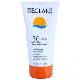 Declaré Sun Sensitive napozótej SPF30  150 ml