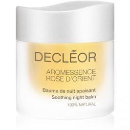 Decléor Aromessence Rose d'Orient éjszakai ápolás az érzékeny arcbőrre  15 ml