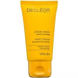 Decléor Hand & Nail Care kézkrém a táplálásért és hidratálásért  50 ml