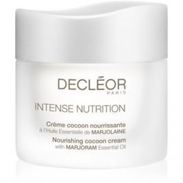 Decléor Intense Nutrition tápláló és védő krém  50 ml