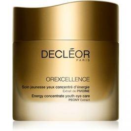 Decléor Orexcellence koncentrált szemkrém  15 ml
