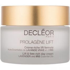 Decléor Prolagène Lift kisimító és feszesítő nappali tápláló krém  50 ml